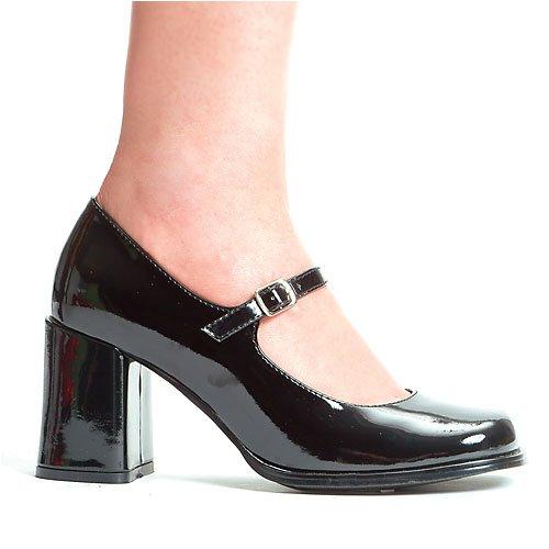 Ellie Women'S Eden-300 High Heels,Black,13 M Us