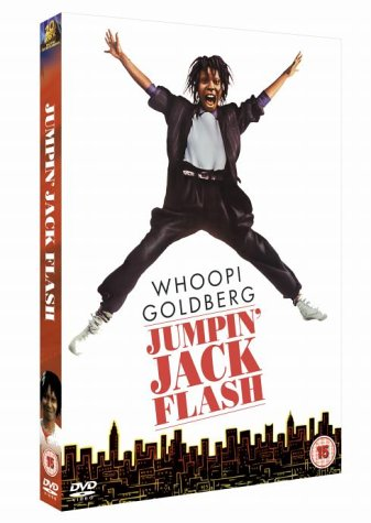 Jumping Jack Flash Dvd [UK Import]