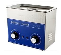JeKen 3.2L PS-20 Ultrasonic Cleaner with Trimer and Heater Without Basket 110V