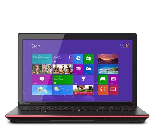 Toshiba Qosmio X75-A7180 17.3-Inch Laptop