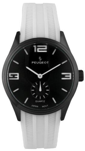 peugeot-mens-matte-black-case-white-rubber-sports-watch-2042wwt