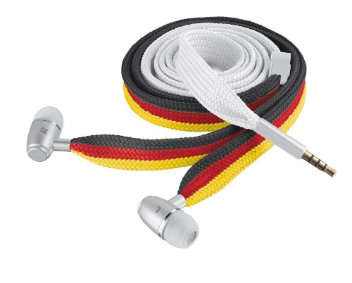 Trust Lace In-Ear Headphone - Deutschland
