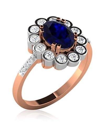 Diamant Vendome Ring roségold