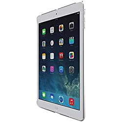 Poetic ThinShell Back Smart Cover Partner Case for Apple iPad Mini 2 with Retina Display Clear (3 Year Manufacturer Warranty From Poetic)