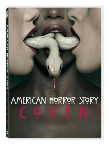 American Horror Story: Season 3 - Coven - Jessica Lange