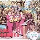 Voces Romanticas De Los Condes