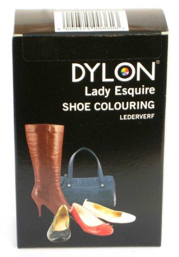 Dylon Lady Esquire Shoe Colouring
