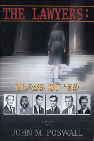 Image for The Lawyers: Class of '69