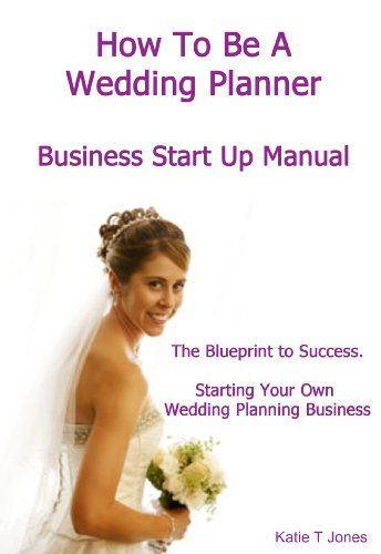 Starting Your Own Wedding Planning Business
