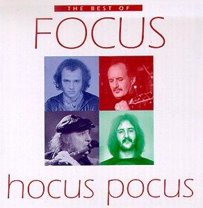 Focus - The Best Of Focus - Zortam Music
