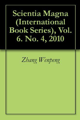 scientia-magna-international-book-series-vol-6-no-4-2010-english-edition