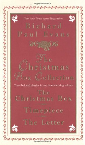 41WKWXAlD5L The Christmas Box Collection: The Christmas Box, Timepiece, and The Letter