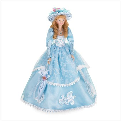 Southern Belle Doll - Buy Southern Belle Doll - Purchase Southern Belle Doll (SunRise, Toys & Games,Categories,Dolls,Porcelain Dolls)