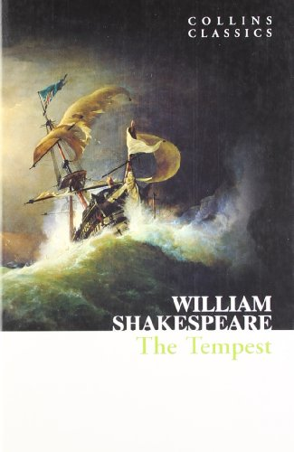 The Tempest (Collins Classics)