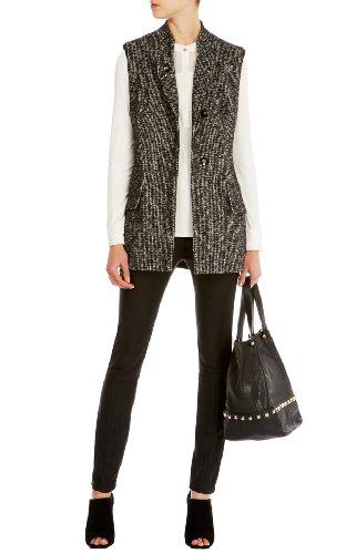 Limited Edition - Heavy tweed waistcoat