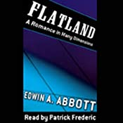 Flatland: A Romance of Many Dimensions | [Edwin A. Abbott]