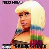 Barbie's Backby Nicki Minaj