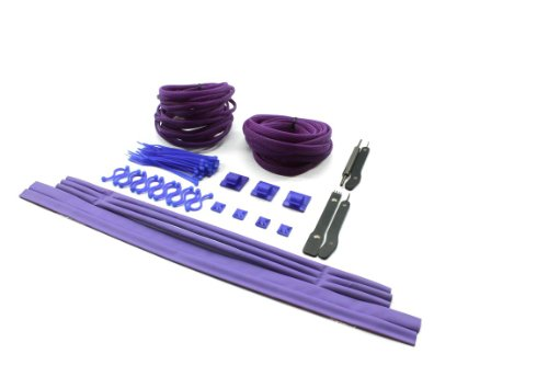 mod/smart Supreme Kobra System Sleeving Kit – UV Purple