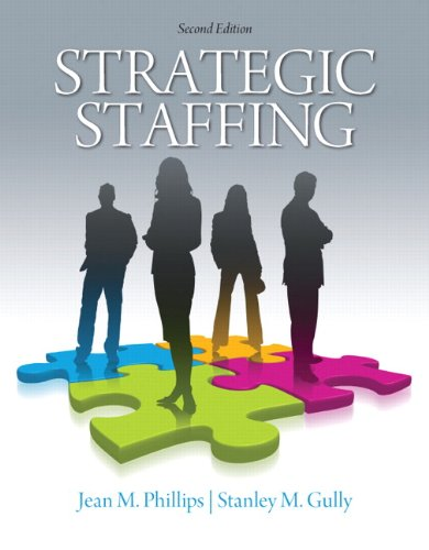 Strategic Staffing (2nd Edition)