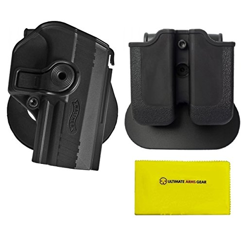 IMI Defense Z1425 360° Rotate Holster Walther PPX Right - Import It All