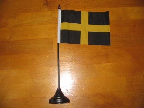 St. David`S Table Flag