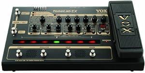 VOX ヴォックス 真空管搭載 マルチ・エフェクター Tone Lab EX