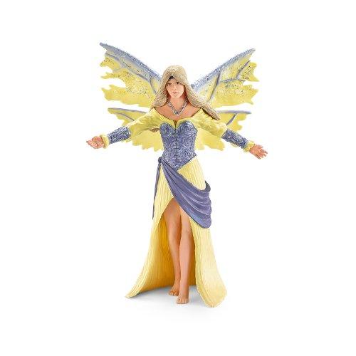 Schleich Standing Sera Toy Figure - 1