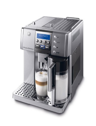 delonghi esam 6620 prima donna kaffeevollautomat test. Black Bedroom Furniture Sets. Home Design Ideas