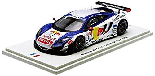 mclaren-mp4-12c-gt3-2012-paul-ricard-gt-tour-17-143-scale-diecast-model-car-by-spark