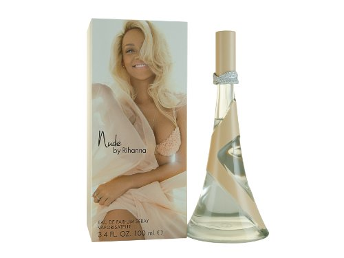 Rihanna Nude Eau De Parfum For Her 100ml