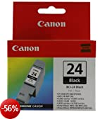 Canon BCI-24BK Inkjet / getto d
