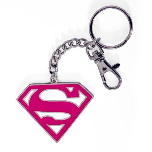 Supergirl - Portachiavi