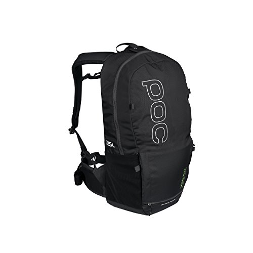 POC VPD 2.0 Spine Pack 25 Backpack, Uranium Black, One Size