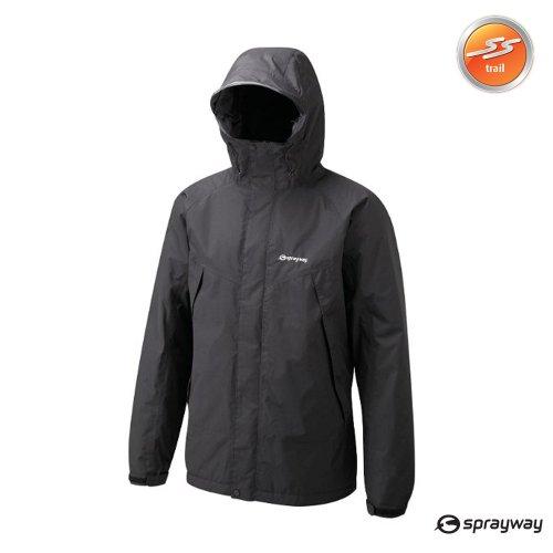 Sprayway Logan Mens Hydro-Dry Walking Jacket