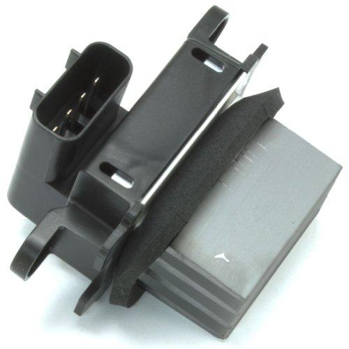 9l3z19e624b blower speed motor control module resistor oem