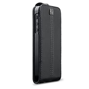 Marware FlipVue for iPhone 5S - Retail Packaging - Black