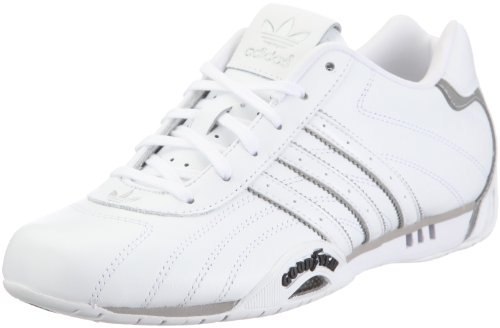 Adidas Adi Racer Goodyear Leather Trainers UK 9.5