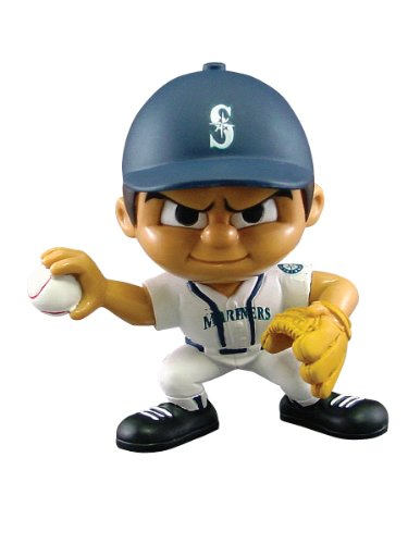 MLB Seattle Mariners Lil' Teammates Pitcher