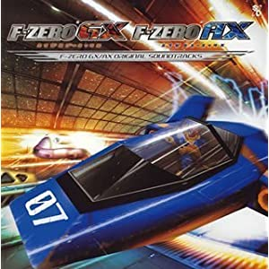 F-Zero GX/AX Original Soundtrack