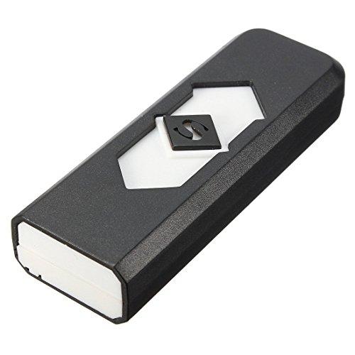 toogoor-briquet-usb-rechargeable-tempete-gadget-ecologique-fumer-allumer-couleur-au-choix