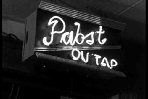 1939 Pabst Blue Ribbon Alcohol Promo Film DVD: History of Pabst Brewing Company Beer & Alcoholic Beverages Sales