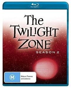 La Quatrième dimension / The Twilight Zone (Season 2) - 4-Disc Set ( The Twilight Zone: The Original Series ) ( The Twilight Zone - Season Two ) [ Origine Australien, Sans Langue Francaise ] (Blu-Ray)