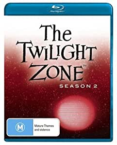 La Quatrième dimension / The Twilight Zone (Season 2) - 4-Disc Set ( The Twilight Zone: The Original Series ) ( The Twilight Zone - Season Two ) [ Origine Australien, Sans Langue Francaise ] (Blu-Ray)