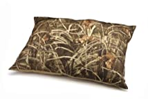 Brinkmann Pet Weatherproof Camoflauge and Khaki Pet Bed 30-Inch-by-40-Inch