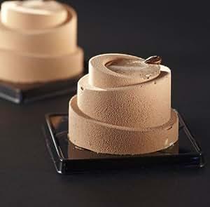 Molde de silicona para babeles hogar - Moldes silicona amazon ...