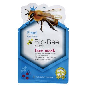 石けん BioーBee Soap BEE VENOM