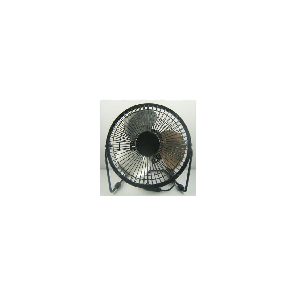 6 Inch Mini Miniature Fan USB Mini Fan Small Electric Fan Student Desk Fan Small Fan