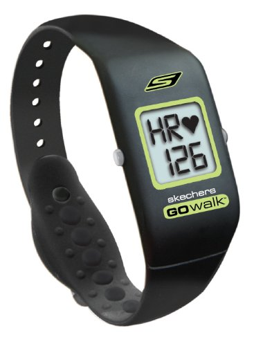 Skechers GOwalk Heart Rate Monitor Pulsebandz