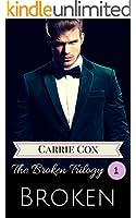 Broken (The Broken Series Book 1)