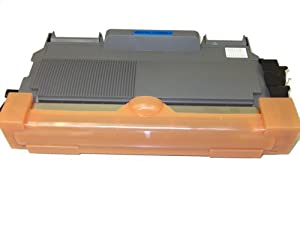 Black Toner Cartridge Compatible with Brother (TN-450BK / TN450BK / TN450 / TN-450), compatible with Brother MFC 7360N 7460DN 7860DW / HL 2220 2230 2240 2240D 2270DW 2280DW Printer